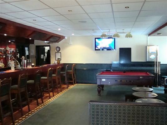 Woodhead Pub