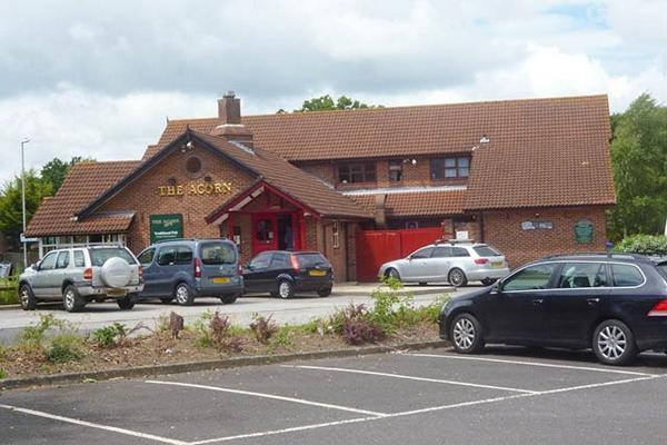 Acorn Pub