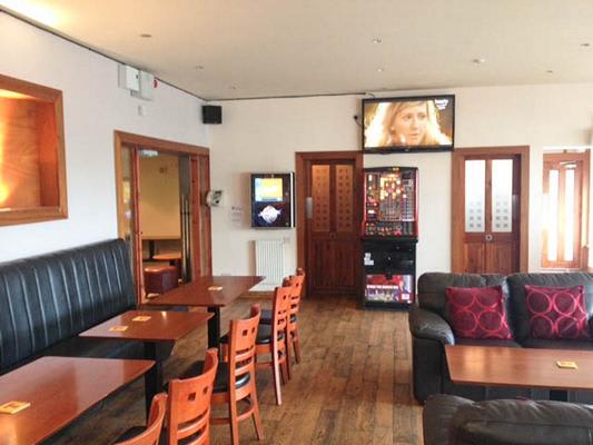 Golden Pheasant Pub