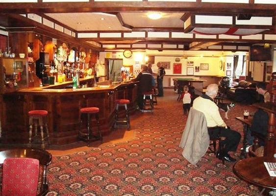 Glider Pub