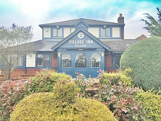 Village Inn Pub