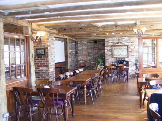 Master Mariner Pub