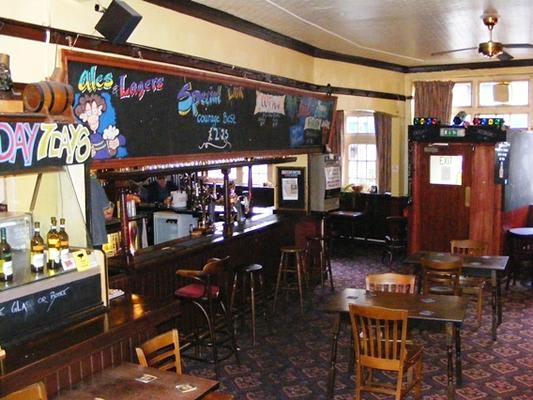 Castle Tavern Pub