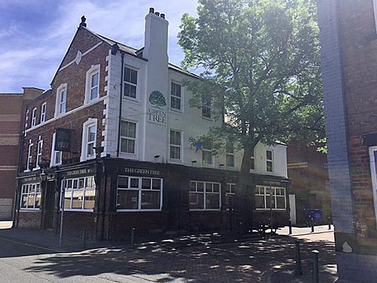 Green Tree Pub