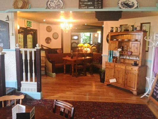 Red House Farm Pub