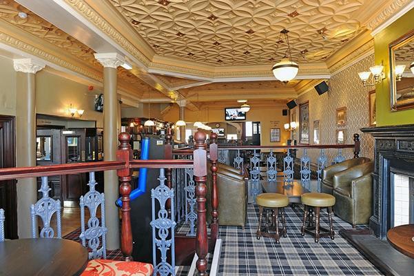Coffee House  Pub