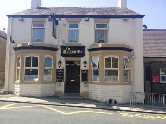 Durham Ox Hotel Pub