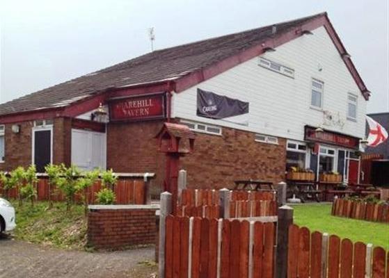 Harehill Tavern Pub