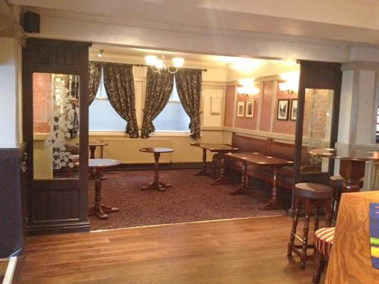 Hop Pole Hotel Pub