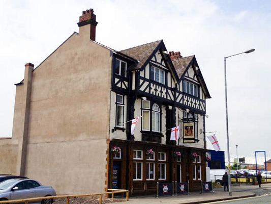 Kings Head Pub