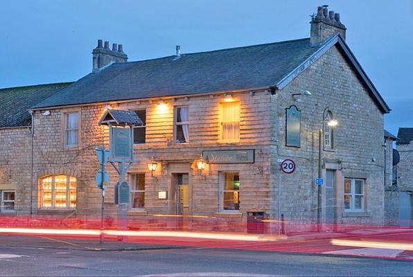 Station Hotel Pub