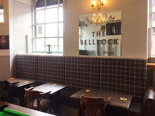 Bellrock Pub