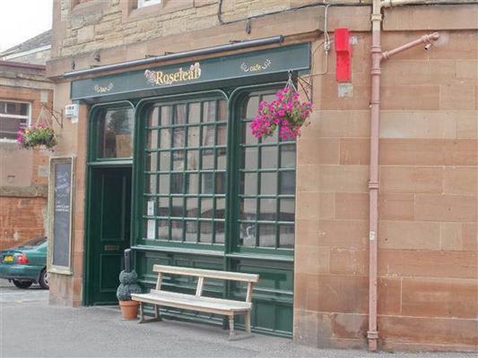 Roseleaf Pub