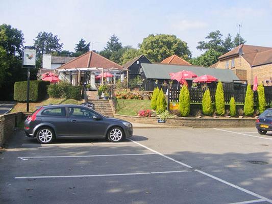 Cock Inn Pub