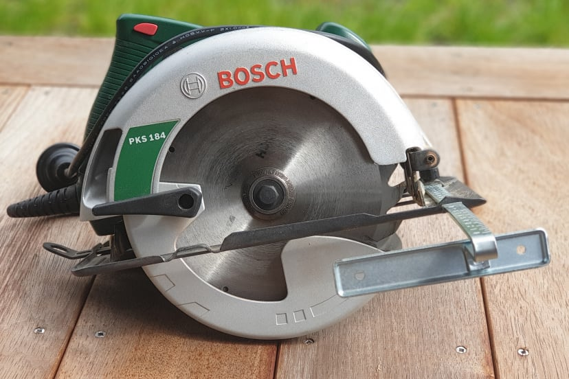 Bosche circular saw