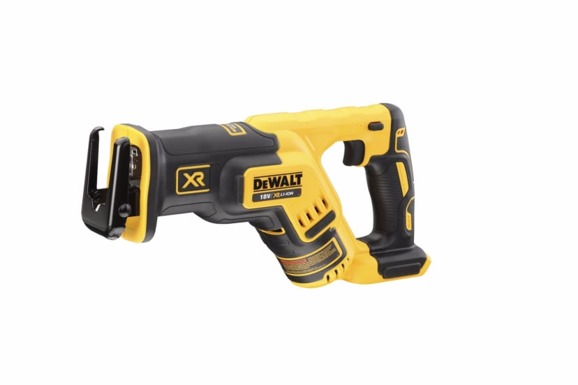 DeWALT 18V XR Brushless Compact Reciprocating Saw