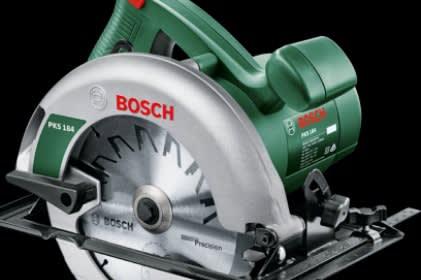 Circular Saw - Bosch, Electric