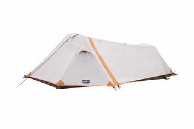 Katmandu 1 person 2 season tent