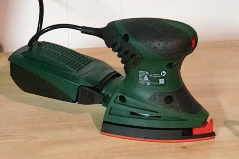 Bosche mouse sander