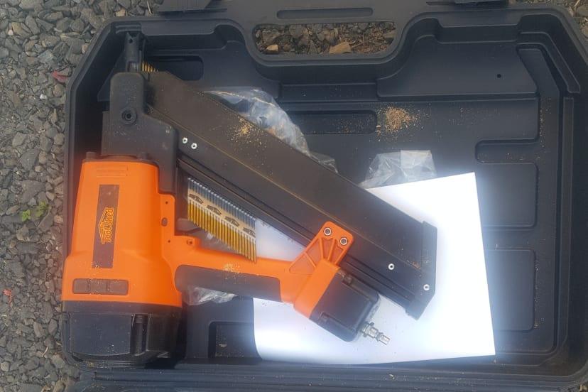 Air Nailer -90mm Framing