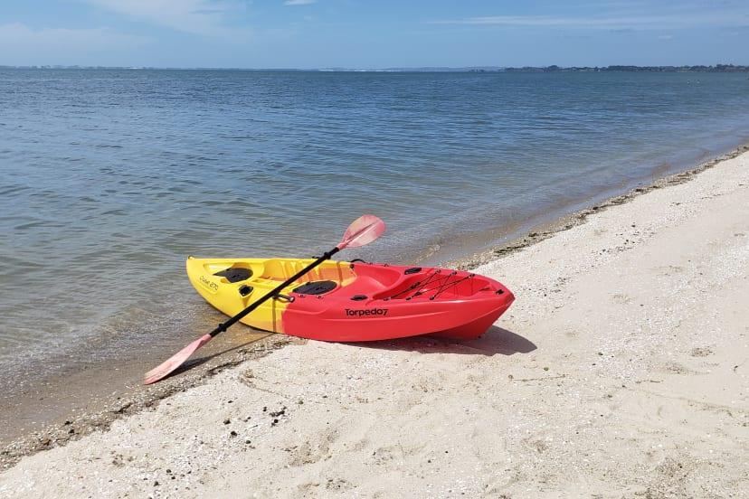 Kayak (single)