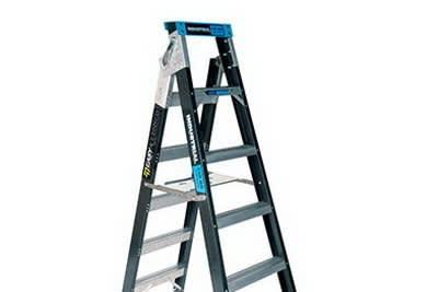 Standard 2meter FibreGlass ladder