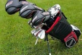 Cleveland Golf Set