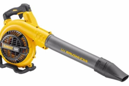 DeWalt 54v XR Cordless FLEXVOLT Blower