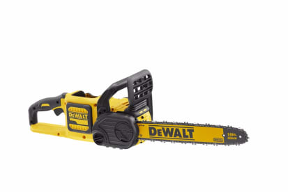 DeWALT 54V XR Flexvolt Brushless Chainsaw