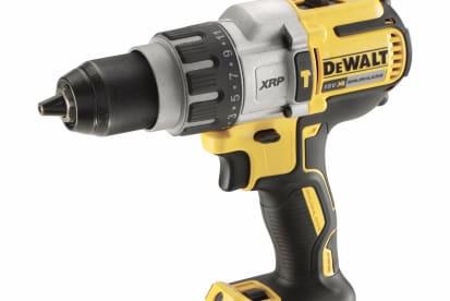 DeWALT 18V 3 Speed Combi Hammer Drill