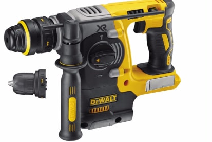 DeWALT 18V Li-ion 3-Mode Cordless Brushless Rotary Hammer