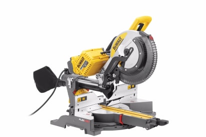 DeWalt 305mm 2 x 54V FlexVolt Mitre Saw