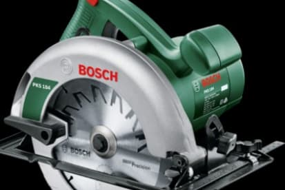 Circular Saw - Bosch, Electric