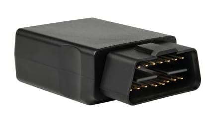 GPS Plug-in OBDII Tracker