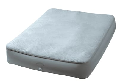 Air bed - double with pump