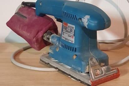 Makita Electric sander
