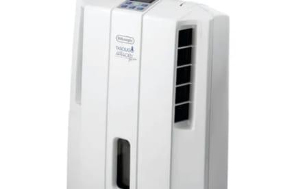 Delonghi Slim Dehumidifier