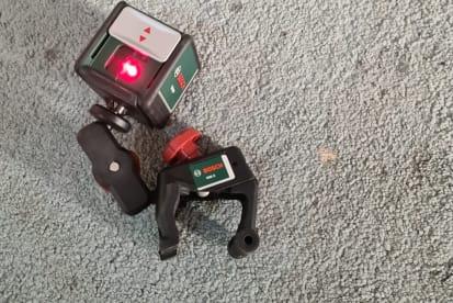 Level laser