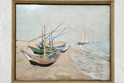 Vincent Van Gogh Picture