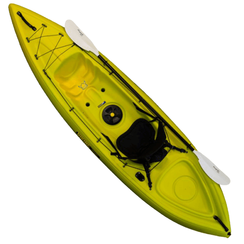 Kayak available for rent