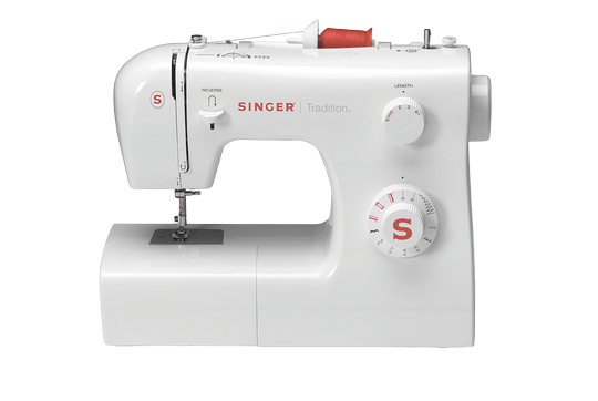 Sewing machine available for rent