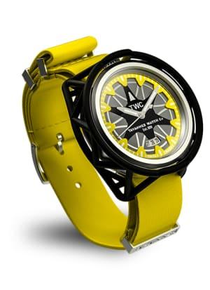 BUGGY Yellow