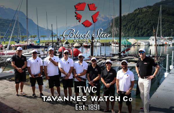 TWCo BlackStarSailing 2 TWCo BlackStarSailing