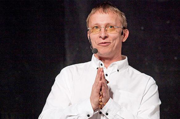 В московском храме рассказали, как Охлобыстин проник на службу