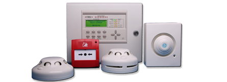 Fire Detection & Fighting Solutions