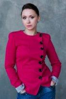 Юлия Нижельская