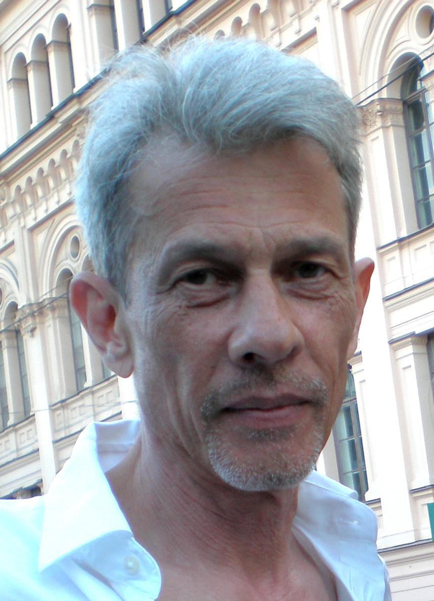 Александр Маслов