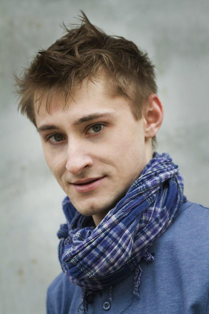 Олег Сенченко