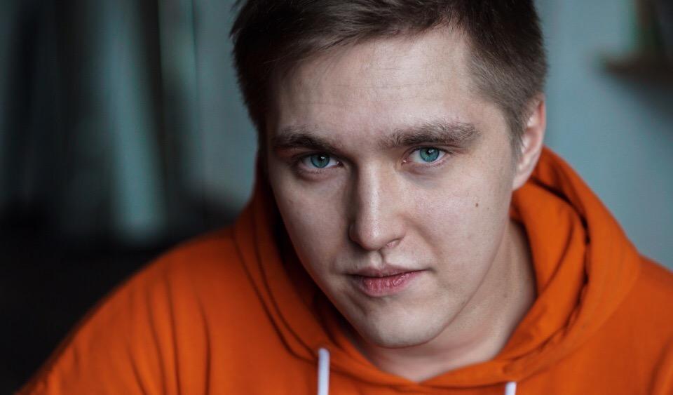 Дмитрий Бауман