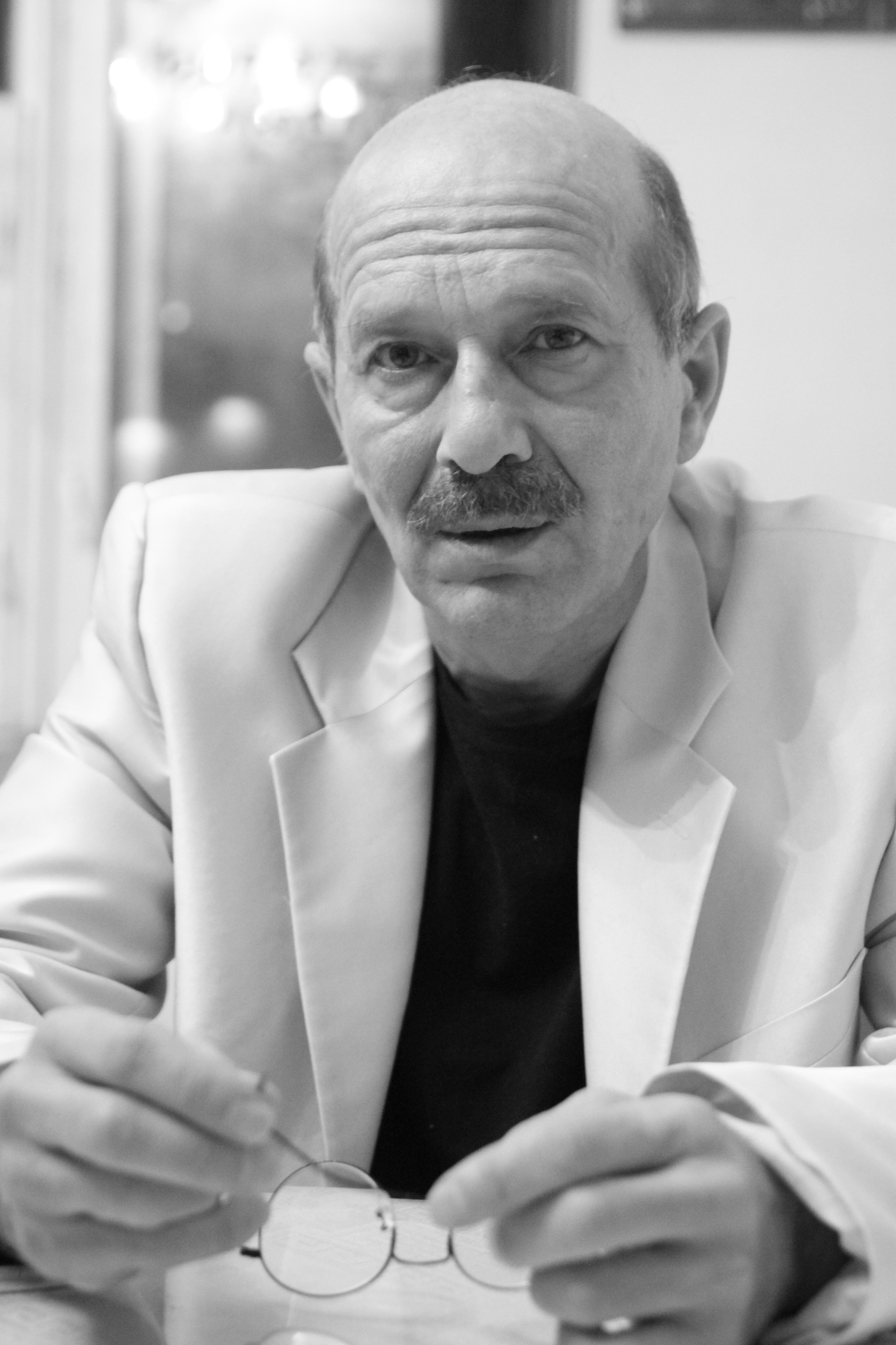 Николай Соловьев